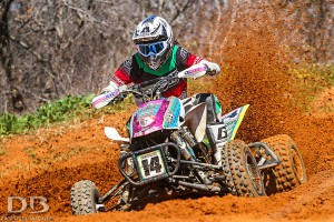 Local Quad Racing